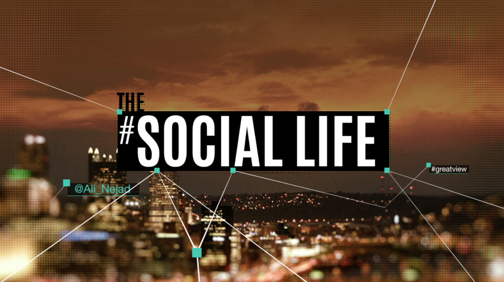 The Social Life – Episode 2