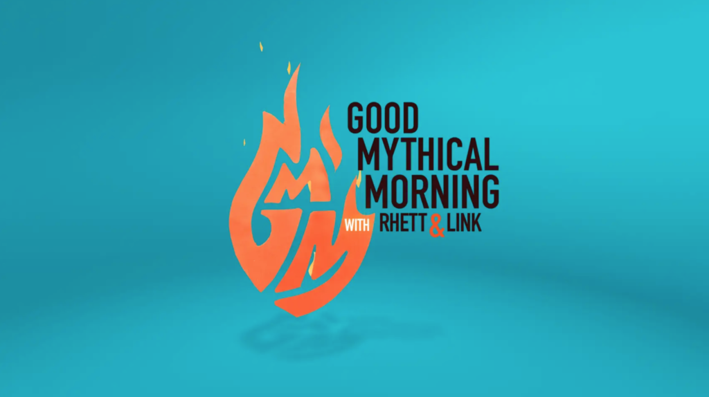 Good Mythical Morning Sizzle Reel